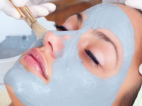 Facial aesthetics clinic Clanfield and Waterlooville. Natural beauty treatments. Facials at Natural Aesthetics Beauty.